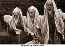 James Tissot Pharisees 400