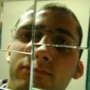 Me by Agron Istrefi  Mirror