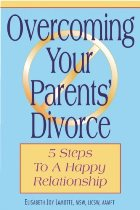 overcoming your parents' divorce bk LaMotte 50